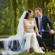 Wedding photographer Krzysztof Kozminski (kozminski). Photo of 13.04.2017