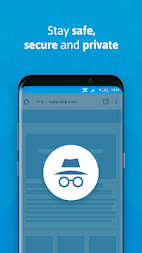 Hola Free VPN Proxy APK screenshot thumbnail 4