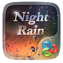 Night Rain GO Launcher Theme icon