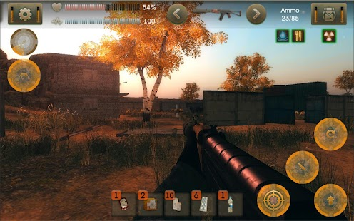 The Sun: Evaluation- screenshot thumbnail