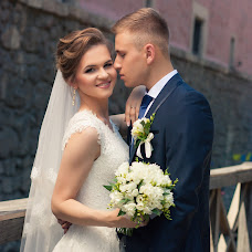 Wedding photographer Roman Pac (RomanPats). Photo of 01.08.2015
