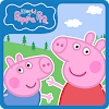 World of Peppa Pig APK Icon