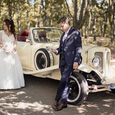 Wedding photographer Roman Guzun (RomanGuzun). Photo of 16.09.2017