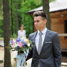 Wedding photographer Ivan Romanenko (Romanenko). Photo of 30.06.2017