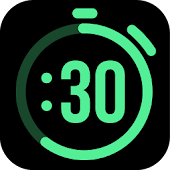 Timer Pro - Workouts Timer