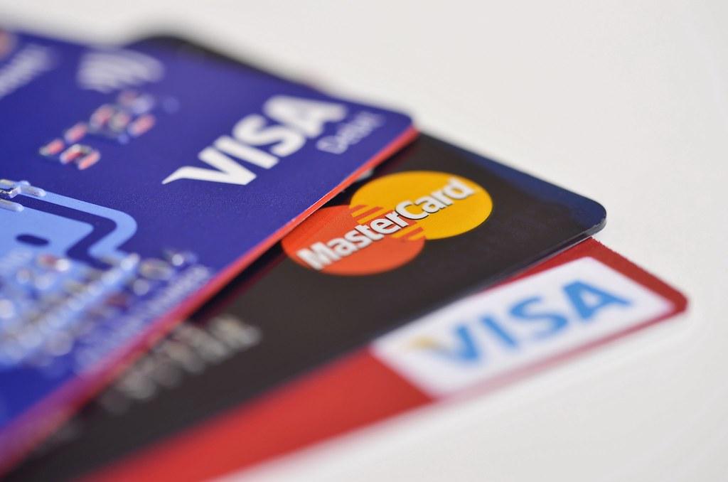 VISA and MasterCard Crypto Adoption Plans