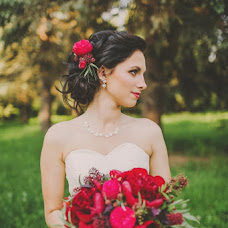 Wedding photographer Svetlana Malysheva (SvetLaY). Photo of 06.06.2015