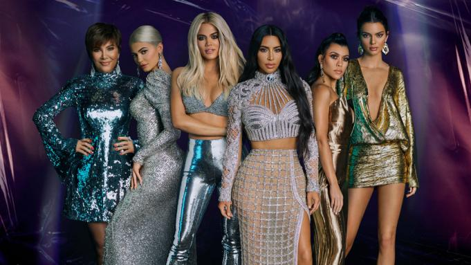 Keeping Up With the Kardashians ending