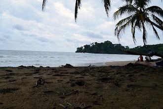 Photo: Pura Vida Caribe! :)