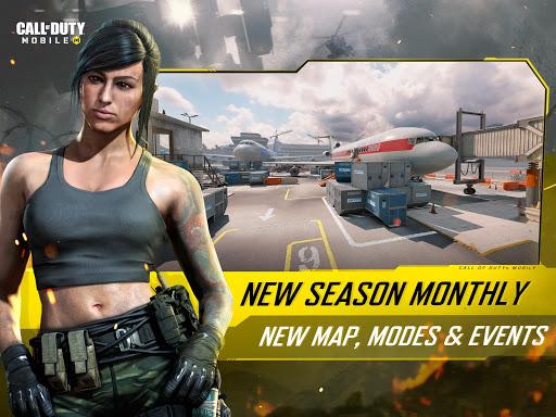 Call of Dutyu00ae: Mobile  screenshots 19
