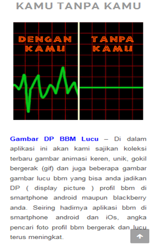 Dp Bbm Lucu On Google Play Reviews Stats