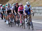"""Ploegmaat vol bewondering voor Evenepoel: """"Remco is fenomeen, denk dat hij Giro zou gewonnen hebben"""""""