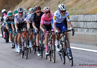 Deceuninck - Quick-Step rekent op Masnada voor Ronde van Romandië, ten kost van Vansevenant