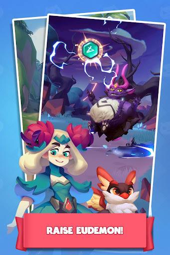 Télécharger Puzzle Eudemon Tales APK MOD (Astuce) screenshots 4