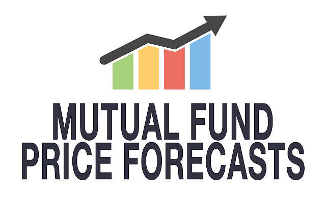 Mutual Fund Price Forecasts