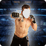 Photo Editor For UFC Icon