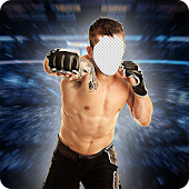 Photo Editor For UFC