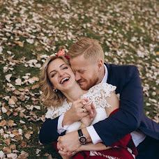 Nhiếp ảnh gia ảnh cưới Elizaveta Gubanova (gubanova19). Ảnh của 08.01.2019
