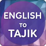 English to Tajik Translator