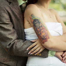 Wedding photographer Sergey Yalyshev (L33s). Photo of 17.09.2013