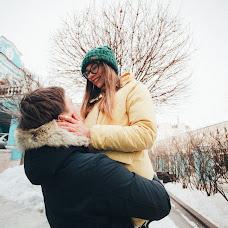 Свадебный фотограф Марина Строганова (SCISSOR). Фотография от 24.02.2016