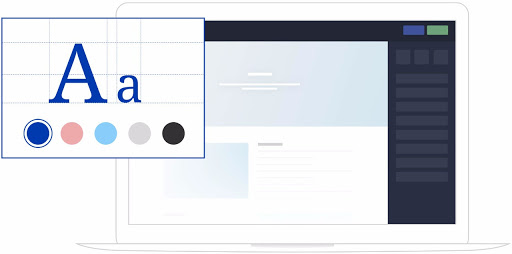 designer site web professionnel