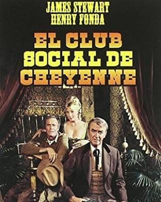 El club social de Cheyenne (1970, Gene Kelly)