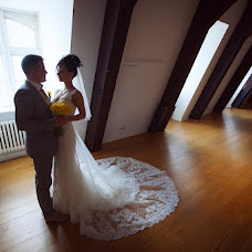 Wedding photographer Oleg Loktionov (Loktionoff). Photo of 07.11.2013