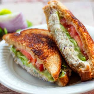 Chicken Melt Sandwich Recipes.