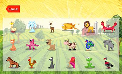 Pixicle: Drawing for Kids- screenshot thumbnail