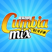 Radio Cumbia Mix - 91.9