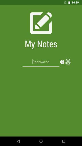 My Notes - Notepad Apk 1
