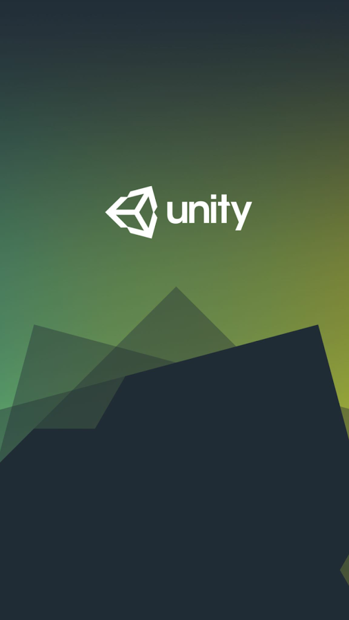 Unity Remote 5- screenshot