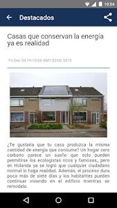Diario de la Construcción screenshot 3