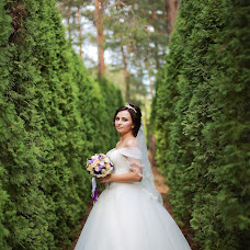 Wedding photographer Tatyana Katkova (TanushaKatkova). Photo of 28.08.2016