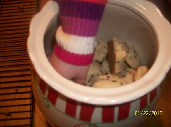 Cannoli Cookies Recipe