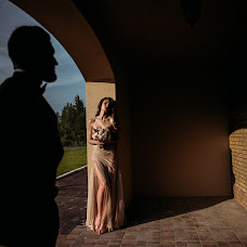 Wedding photographer Katerina Karmanova (karmanova). Photo of 08.10.2017