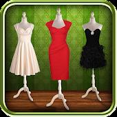 Dress Photo Montage Editor