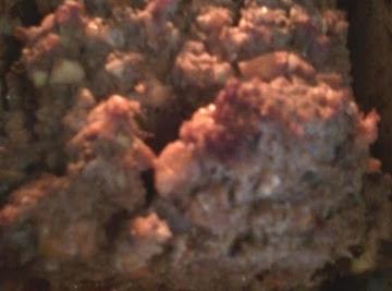 Chorizo Meatloaf Recipe