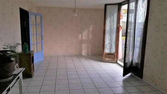 Vente maison 5 pièces 136,29 m2