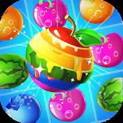 Fruit Scramble -Blast & Splash