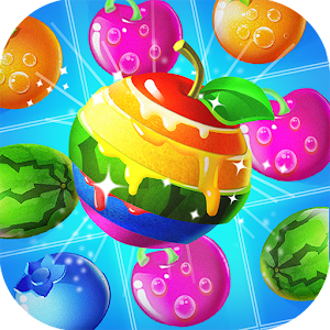 Fruit Scramble -Blast & Splash for PC and MAC