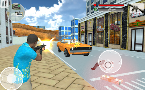 Vegas Crime Simulator v1.54 (Mod Money)