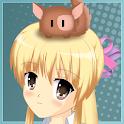 Shoujo City - anime game icon