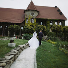 Wedding photographer Inga Kagarlyk (ingalisova). Photo of 18.02.2019