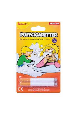 Puff cigaretter 2st