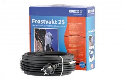 Ebeco Frostvakt 25®