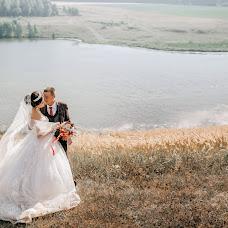 Wedding photographer Aleksey Kutyrev (alexey21art). Photo of 30.10.2018