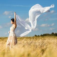 Wedding photographer Denis Andreev (fartovyi). Photo of 07.08.2017