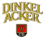 Logo of Dinkelacker Bock